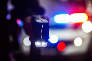 Sarasota Police Brutality