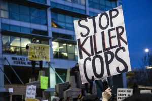 police brutality action legal group